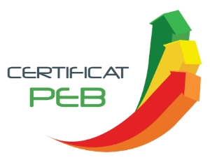 logo officiel certification PEB